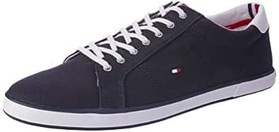 Tommy Hilfiger Sneaker For Men Navy Size 44 EU