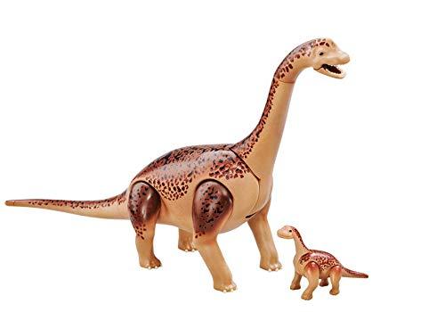 PLAYMOBIL/® 6595 Brachiosaurus with Baby