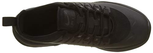 Multicolore Chaussures Garçon Black Max Anthracite de GS Black Air Nike Fitness 001 Axis w8qZHZFI