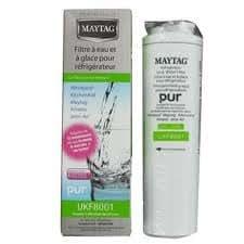 Maytag Amana filtro de agua original Cartucho 67003527 67003528 67003591