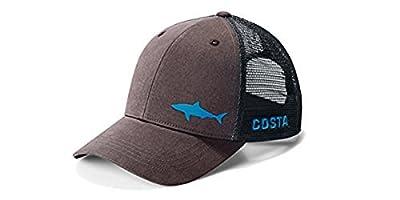 Costa Del Mar Ocearch Blitz Trucker Hat by Costa Del Mar