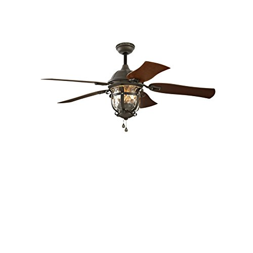 Harbor Breeze Outdoor Ceiling Fan Light Kit in Florida - 7