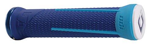 Odi Ag1 V2.1 Lockon Bonusbrt Grip, Blue/Light Blue