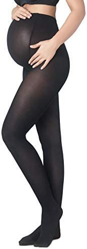 Cotton Maternity Tights Pantyhose Pregnancy