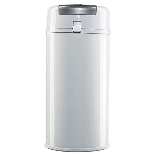 bubula-steel-diaper-pail-white-silver