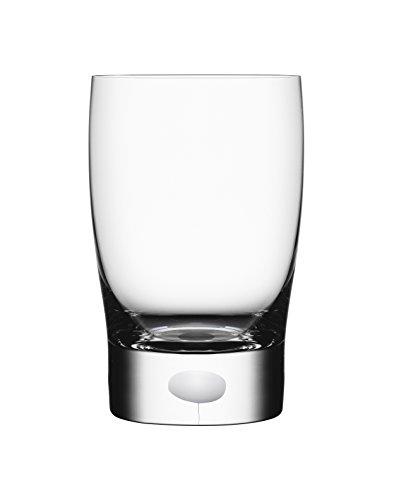 Orrefors Intermezzo Satin - Orrefors Intermezzo Satin 8.4 Ounce Tumbler/Juice Glass, Small