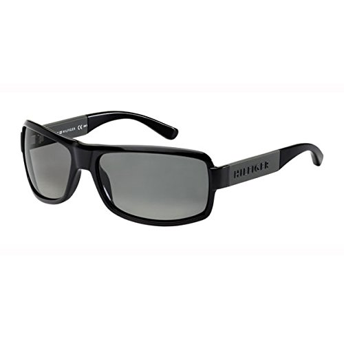 Tommy Hilfiger TH 1231/S WJ D28 63, Gafas de Sol Unisex Adulto,