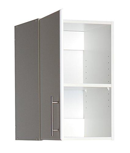 """Elite 16"""" Stackable Wall Cabinet - bedroomdesign.us"""