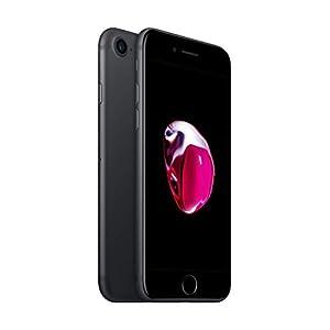 Best Epic Trends 312Dwv834oL._SS300_ Apple iPhone 7 256GB Unlocked GSM Quad-Core Phone - Black (Renewed)