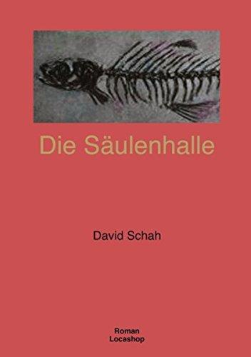 Read Online Die S Ulenhalle (German Edition) ebook