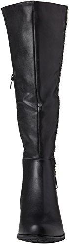 UK 36 Ankle Look Black 3923728 Women's Boots 3 New EU q8wv0S7S