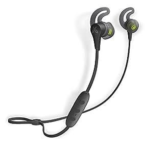 Jaybird X4 - Auriculares inalámbricos con Bluetooth, para deporte y correr, color negro metálico