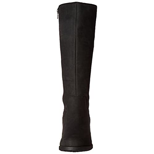 80%OFF Hush Puppies Women's Polished Overton Riding Boot