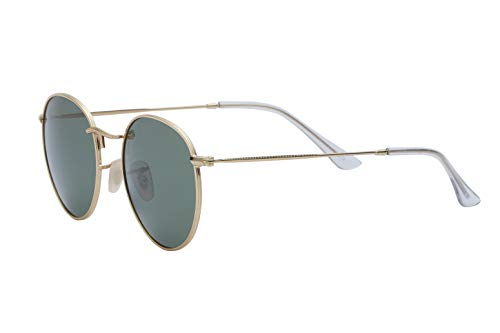 Green Wire Frame - Designer Fashion Sunglasses Reflective Mirror Wire Rimmed Metal Frame Gold Green