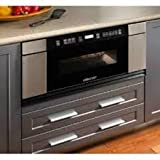 Dacor-Discovery-MMDV30S-10-cu-ft-Microwave-in-a-Drawer-Microwave-Drawer-Black-w-Stainless-Steel-Trim