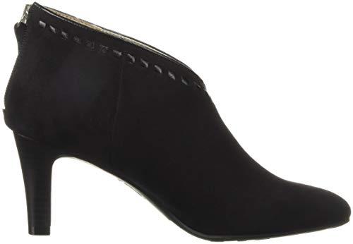 Boot Women's 808 LifeStride Ankle Black Giada aPdOq