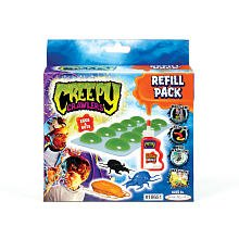 Creepy Crawlers Bug Refills Assortment 4 - ()