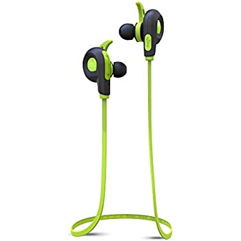Amazon.com: BlueAnt - Pump Lite HD Wireless Sportsbuds