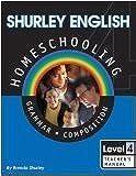 Shurley English, Level 4, Teacher's Manual