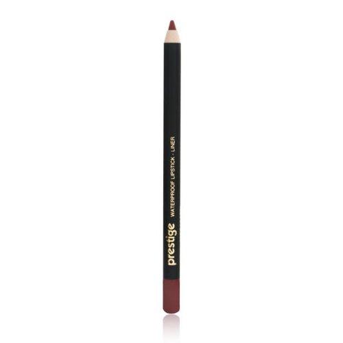 Prestige Waterproof Lipstick - Liner LW-12 Terracotta - Prestige Waterproof Lip Liner