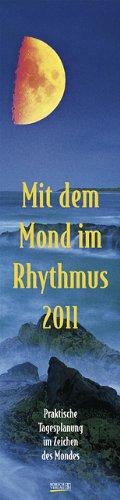 Mit dem Mond im Rhythmus 2011, Langplaner: Praktische Tagesplanung im Zeichen des Mondes