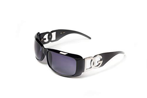 nbsp;noir Dg Miroir Verres Soleil Femmes Effet nbsp;– Eyewear Pour De Lunettes Avec Femme Designer Lunettes Htn1Urt