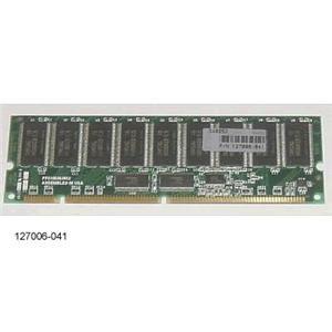 Compaq Genuine 512MB 133Mhz DIMM module (1x512MB) G2 Proliant DL380 DL360 DL320 ML330 ML370 (133Mhz - Refurbished - 127006-041 133 Mhz Dimm Module