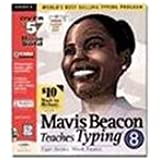 Mavis Beacon Teaches Typing 8.0