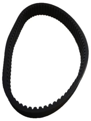 D/&D PowerDrive 4L325 UNIROYAL Industrial Replacement Belt 1 Number of Band Rubber