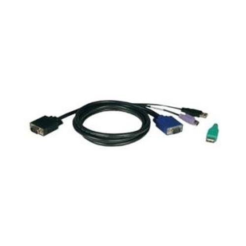 006 Kvm Switch Cable - 6