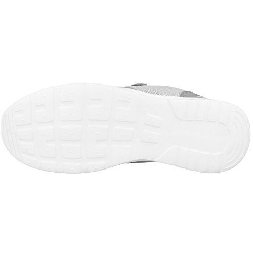 KangaROOS Unisex Nihu EV Schuhe vapor grey-white (18189-2002)
