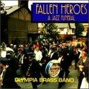 Fallen Heroes: A Jazz Funeral