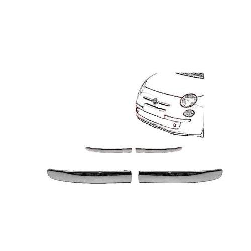 Van Wezel 1604581 Cover Bumpers