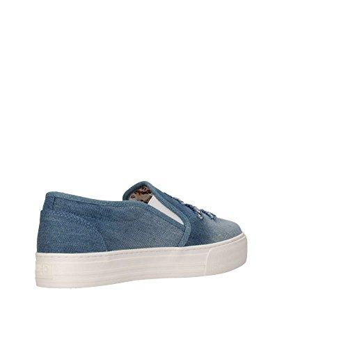 Liu Jo Girl UM22937 Slip On Frau Jeans