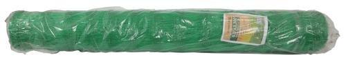 Grower's Edge Trellis Netting Bulk Roll, Green - 6.5 ft x 3300 ft