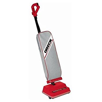amazon com oreck xl 2000 upright commercial 8 lb vacuum hypo oreck xl 2000 upright commercial 8 lb vacuum hypo allergenic filtration