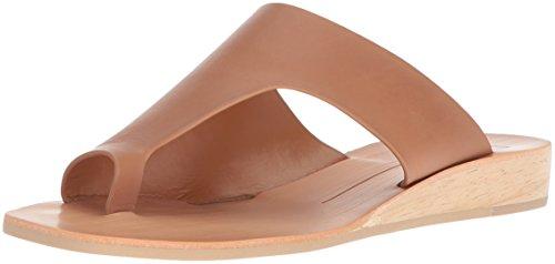 Vita Sandal Hazle Dolce Women's Slide Caramel Leather Fx07q7w