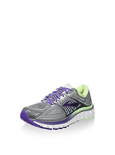 Brooks Sport Shoe Glycérine 13 Gris / Citron Vert Eu 42 (us 10). Chaussures  ...