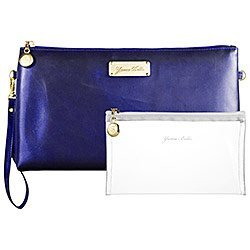 Amazon.com : Sephora Yuma Bella Spring Bag Collection Sofisticada in Blue, NEW : Makeup Travel Cases And Holders : Beauty