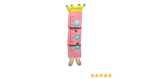Amazon Beanframed Princess Growth Chart Discontinued By