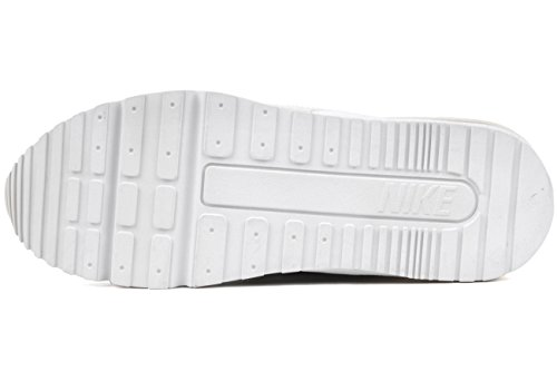 Nike Mens Air Max LTD 3 Running Shoes White/White 687977-111 Size 10 Photo #2