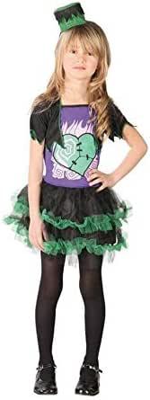 Disfraz de Frankenstein (Talla 10-12 años): Amazon.es: Juguetes y ...