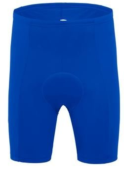 Cancun Bike-Hose-Männer blau Größe S