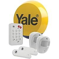 Yale Alarms YEFKIT1 Easy Fit Standard Alarm Kit