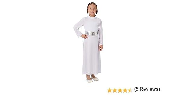 Rubies 641085 1314 - Disfraz de Star Wars para niñas, multicolor ...