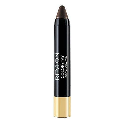 Revlon ColorStay Brow Crayon, Dark Brown