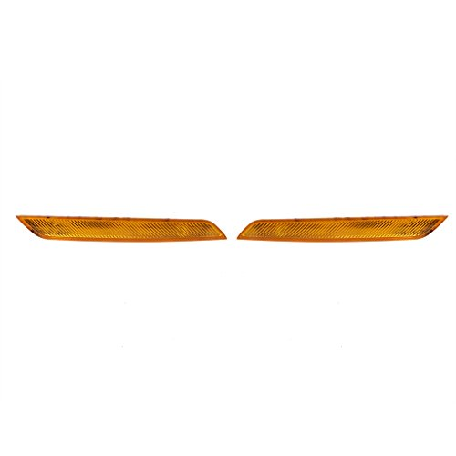 left-and-right-side-amber-yellow-front-bumper-reflector-for-bmw-e71-e72-x6-x5-2007-2014