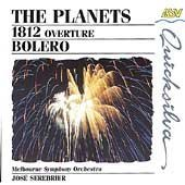 Planets by Holst - Melbourne Stores Online