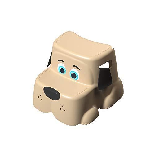 Squatty Potty Kids Step Stool - Dog Pup Potty Pet Base Only