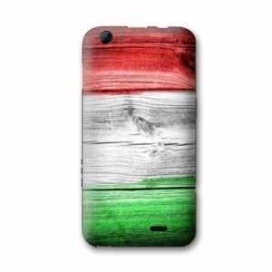 Amazon.com: Case Carcasa archos Helium 50+ Plus Italie ...